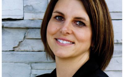 EPG Community Spotlight:  Dr. Sara Cuperus