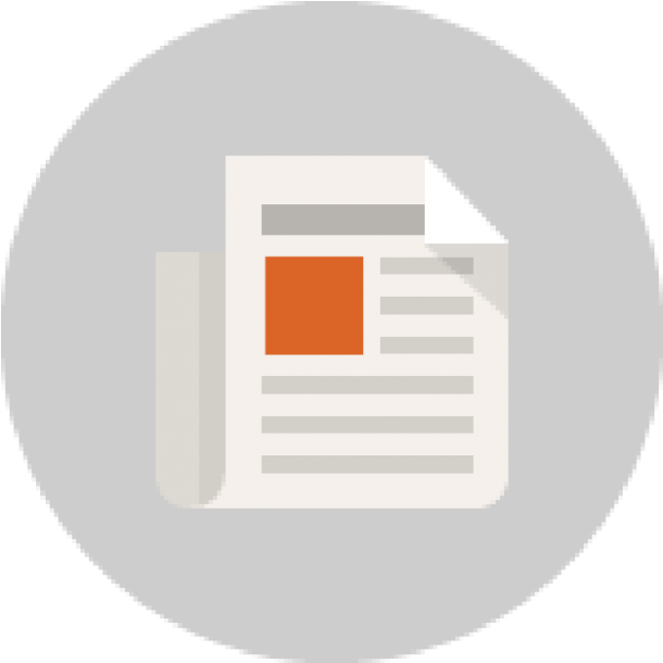 Email signup icon